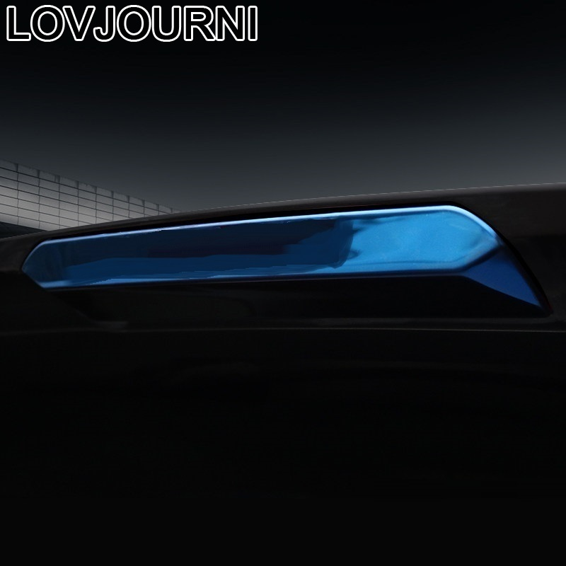 For Subaru XV Crosstrek 17-18 Hatchback Window Visor Shield Vent Guard Deflector
