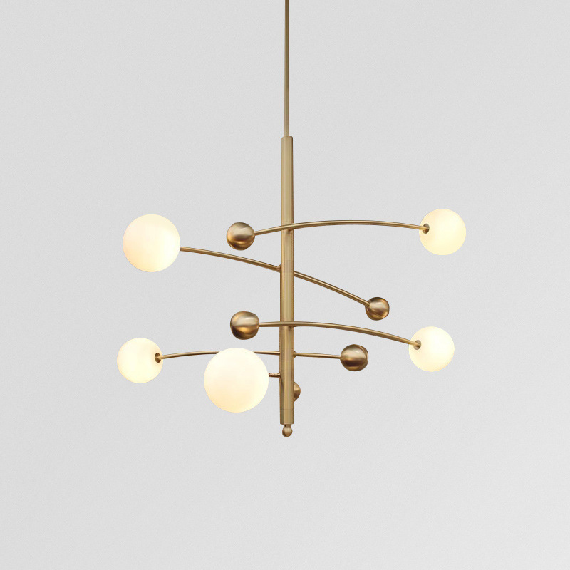 Japan Luminaria Pendente Hanglamp Wood Bedroom LED  Pendant Lights Hanglamp Luminaire