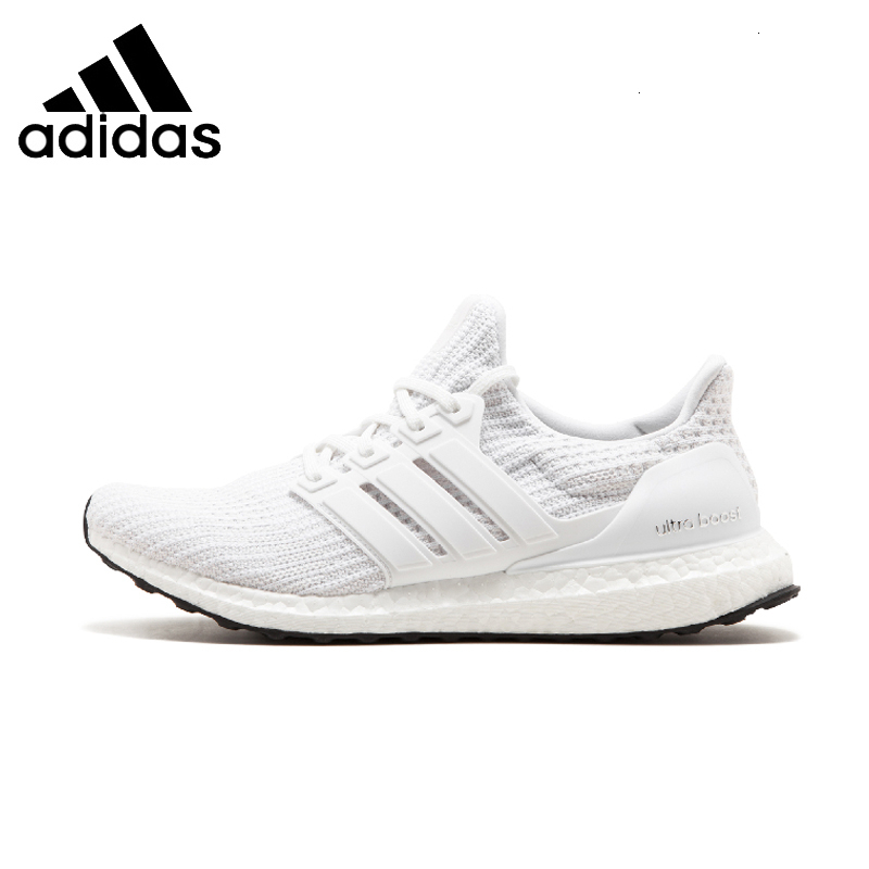 <font><b>Adidas</b></font> Ultra Boost UB4.0 <font><b>Original</b></font> Women <font><b>Running</b></font> <font><b>Shoes</b></font> New Arrival Lightweight Outdoor Sports Sneakers #BB6168 image
