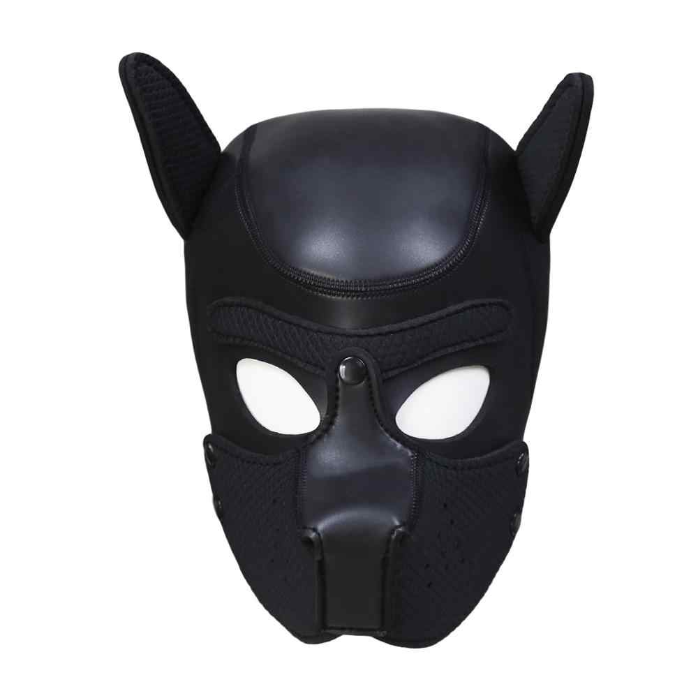 סקסי כלב איפוק הוד אימון כלב הוד פטיש למבוגרים משחק זוג ארוטי לפלרטט משחק צעצוע נשי הומו מין מוצר