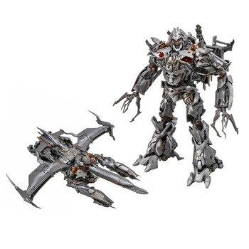 Hasbro Transformers Master Piece Movie Series MPM-8 Megatron Decepticon MP 8 Collectible Autobots Car Robots Toy 2