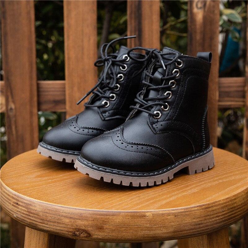 Brand Girls Boots 2020 Giirls Shoes