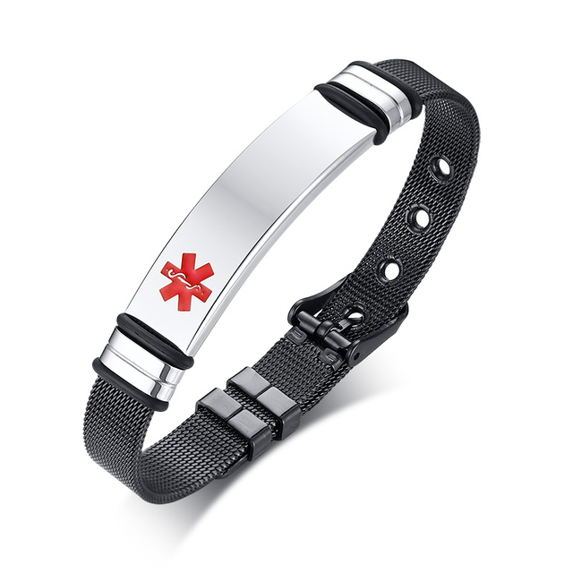Customzied Wrist Men's...