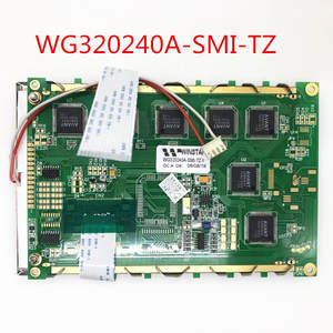 WG320240A-SMI-TZ# 320240A REV.B EET-2 E246995 LCD replacement product