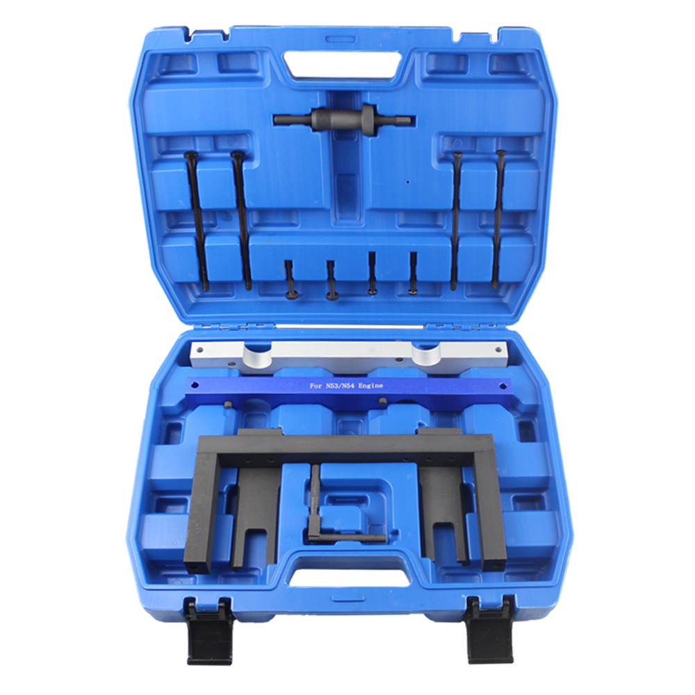Camshaft Alignment Engine Timing Tool Kit Set For <font><b>BMW</b></font> N51/N52/N53/N54/1/3/5 Series Engine Tools image