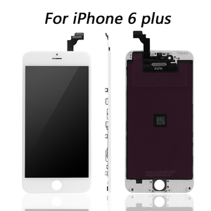 Image 3 - AAA grade iPhone 6 6S 6Plus 6S Plus LCD display with perfect 3D touch screen transcoder assembly, suitable for iPhone 6S display