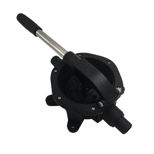 Manual Bilge Hand Pump 15 GPM Aluminium Handle – Boat/Water/Waste/Transfer