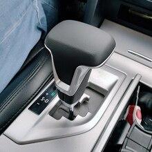 Levier de changement de vitesse, poignée de boîte de vitesses pour Toyota Corolla Gear Alphard Ex AYGO Vios Highlander Terios Camry Rav4