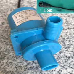 1pc 12V bezszczotkowa pompa wodna cyrkulacyjna do części zamiennych Eberspacher/Webasto w Zestawy do podlewania od Dom i ogród na