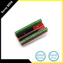 цена на 1PCS For Arduino Proto Screw Shield V2 Expansion Board Compatible For Arduino UNO R3 diy electronics