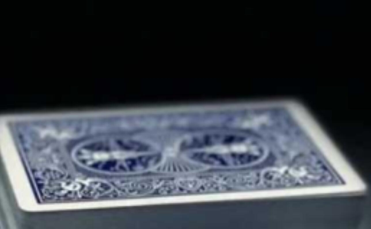 2020 Melting Card Llusion By Calen Morelli / 2010 TRANSIT -Calen Morelli , Magic Tricks