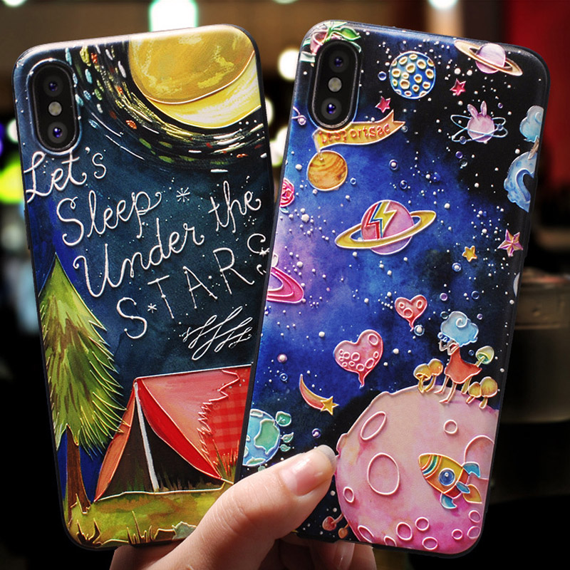 3D Цветочный чехол с тиснением для Meizu M6 Note 9 8 6 16XS 15 Plus M6T 16T 16X S M9 M8 Note Art Case Black Bumper Shell M6 Note Funads