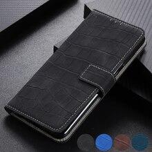 Fall für Huawei Y5 Y6 Y7 Y9 2019 Mate 30 Lite P30 Pro Ehre 9X Pro P Smart Z w /magnetische Brieftasche Karte Halter Kreditkarte ID Abdeckung