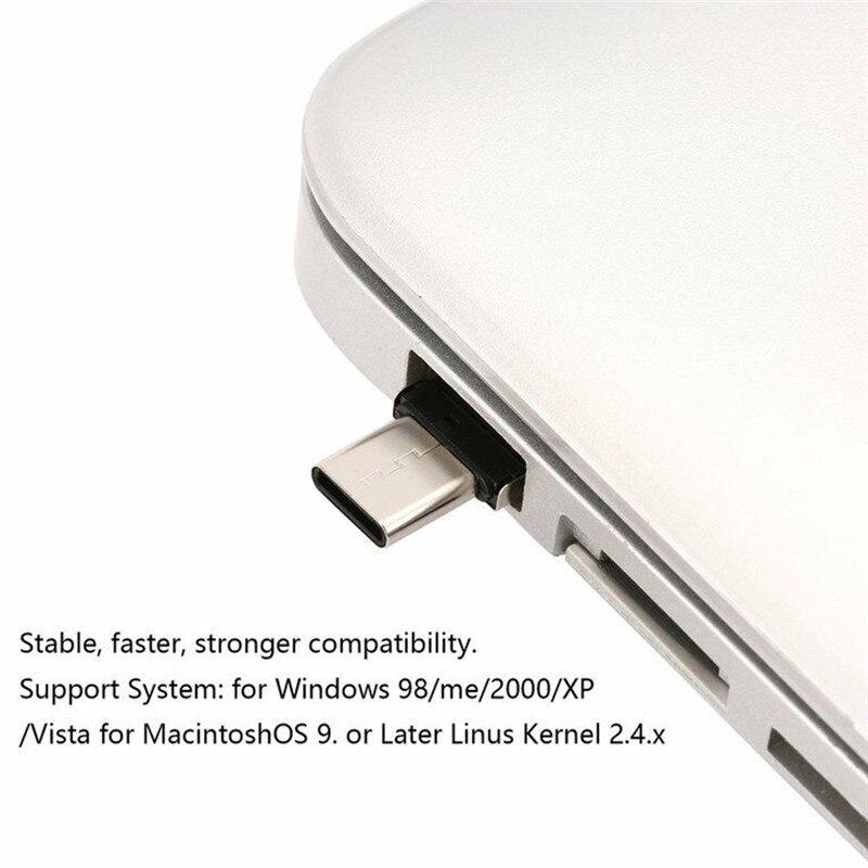 Адаптер Type C для USB флеш накопителей, концентраторов OTG, многофункциональный конвертер, usb интерфейс для адаптера Type C, интерфейс Micro transfer|Переходники и адаптеры|   | АлиЭкспресс