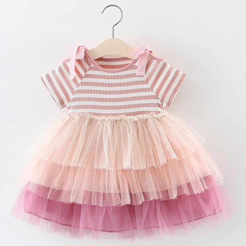 princesa criancas vestidos de jersei para meninas roupas 1 5y 03