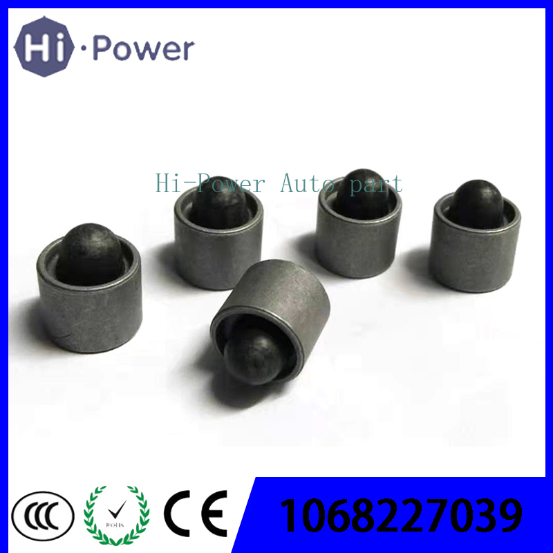 6HP19 6HP21 6HP26 6HP28 New Transmission Gearbox Valve Body Piston Sleeve Connector Seal Kit 1068227039 For BMW