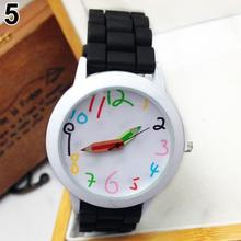 Wrist Watch relojes para mujer Unisex Boy\s Girl\s Students Fashion Jewelry Quartz All-Match watches New 2