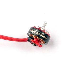 Image 3 - Happymodel EX1103 1103 6000KV 8000KV 12000KV 2 4S Brushless Motor for Sailfly X Toothpick RC Racing Drone FPV Models