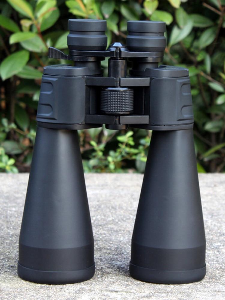 High Quality 20-180X100 Binoculars Long Range Zoom HD Powerful Telescope Low Light Night Vision Monoculars for Hunting Camping