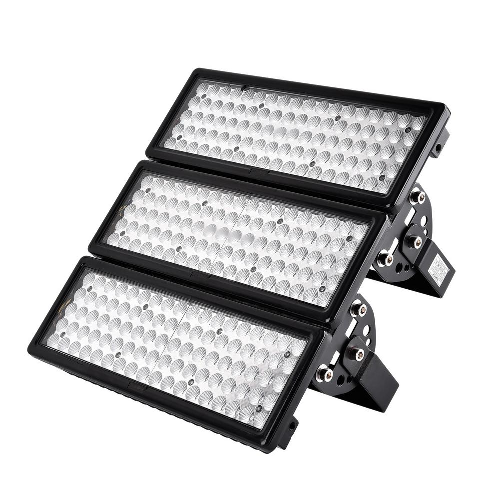 300W LED Flood Light Concentrating Module Lighting 220V 33000LM Night Lights Outdoor Light