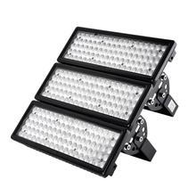300W LED Flood Light Concentrating Module Lighting 220V 33000LM Night Lights Outdoor Light