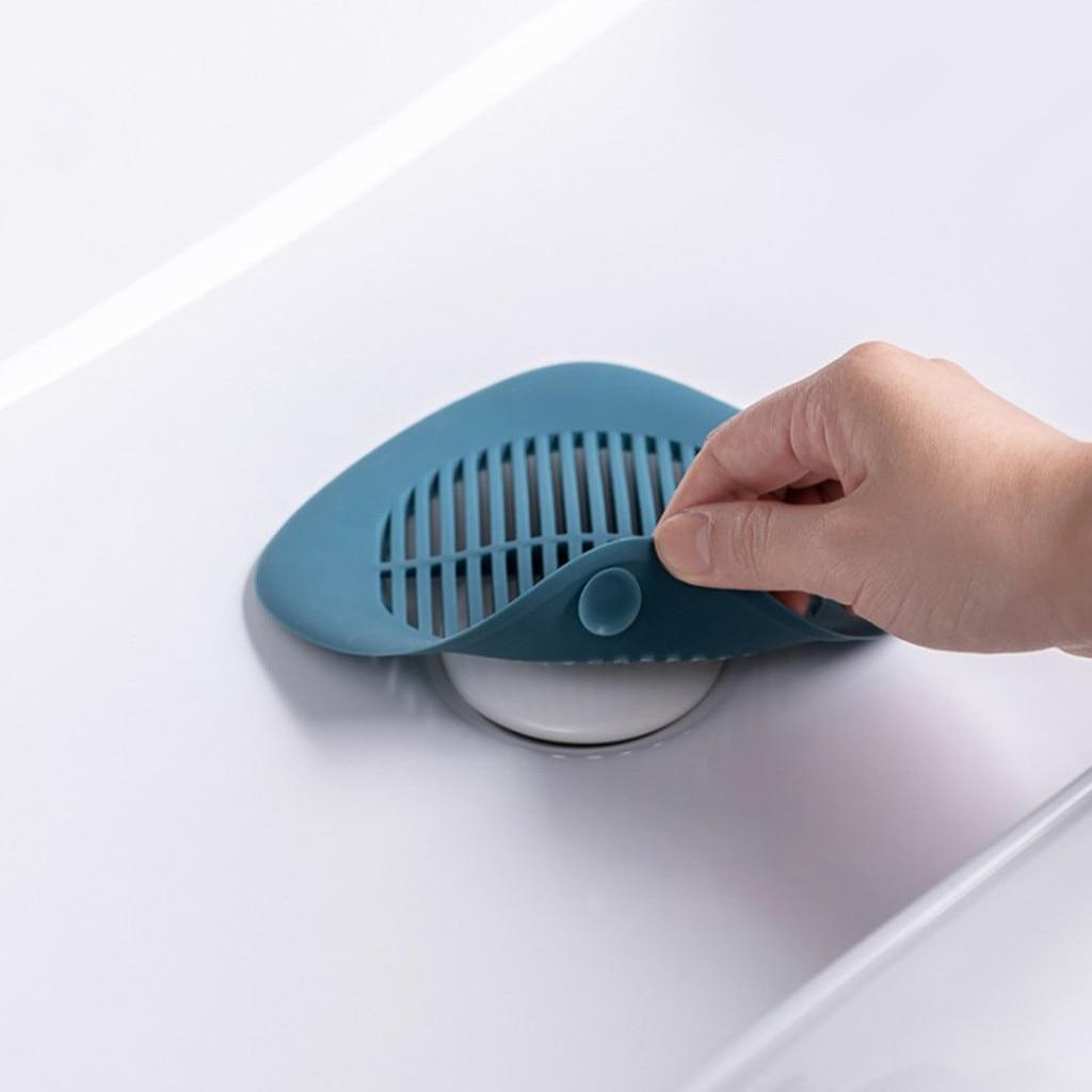 4 шт. фильтр для раковины, ванной, ванной комнаты, напольная крышка, кухонный фильтр для канализации