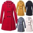 Womens Fashion Hoode...