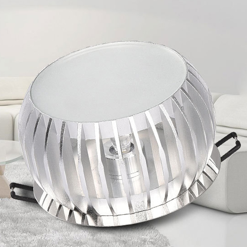 parede arandela branco quente luminaria decoracao da lampada 3 w tn88 05