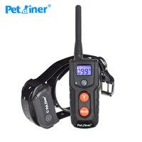 Petrainer 916-1 300m Remote Schock Kragen Elektronische Hund Kragen Für Hund Ausbildung