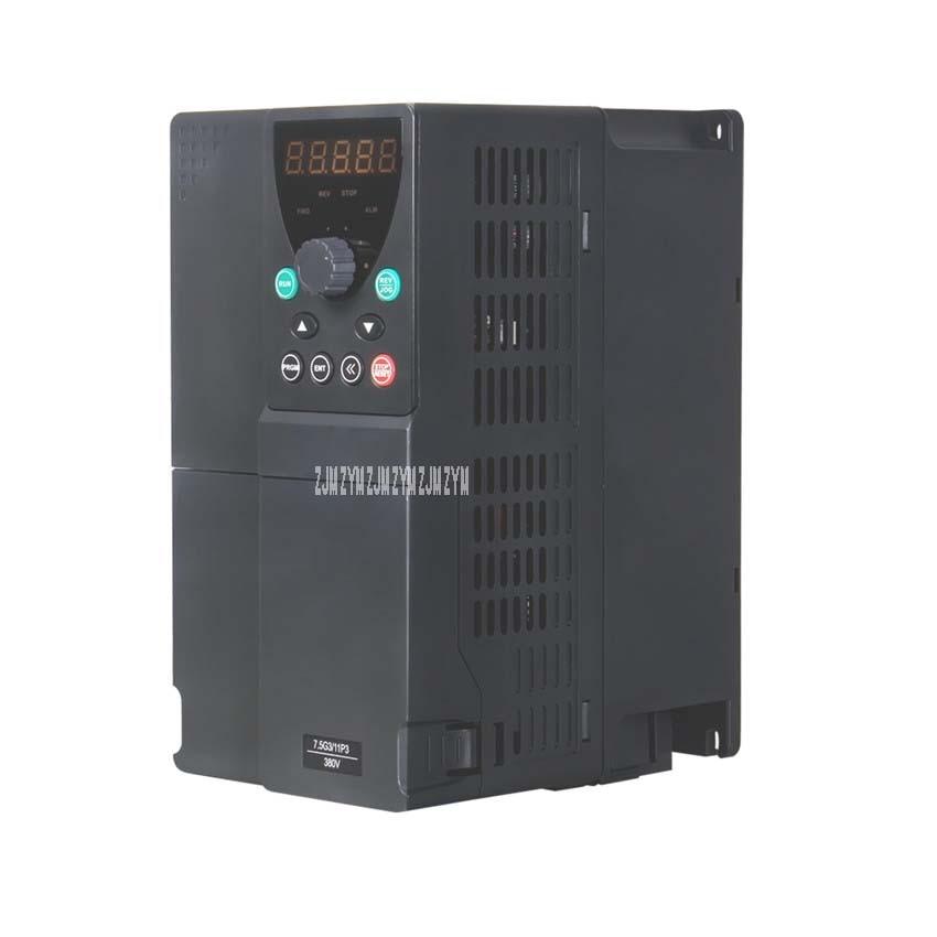 PV500 0075G3 inversor de la bomba fotovoltaica convertidor de frecuencia Variable inversor de la bomba de agua Pv inversor Solar 220 kW 380 V/V