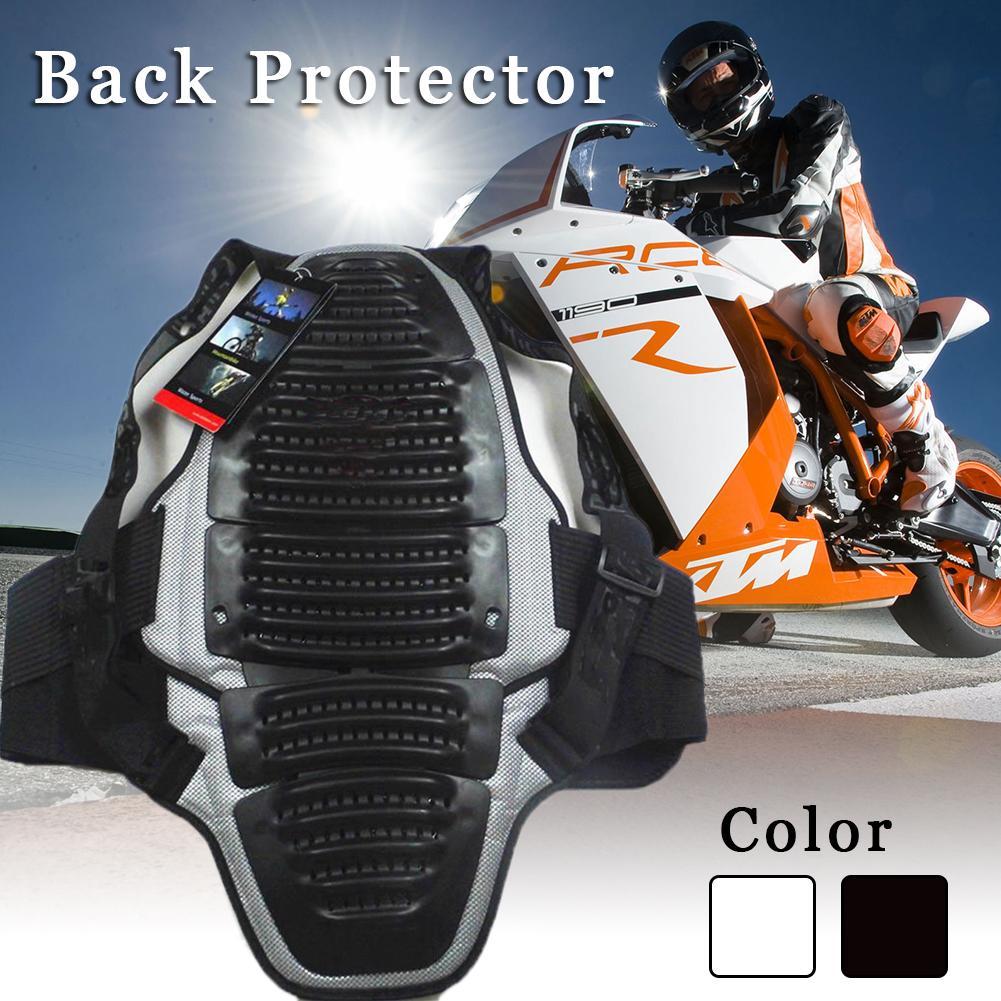 Joelheira protetora para motos