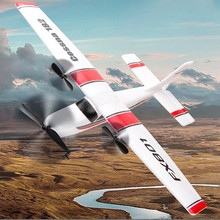 Fx-801 Glider 2.4g Radio Control 2ch Rc Aeroplane Drone Glider Outdoor Toy 2 Channel Control Only Requires 2 Aaa Batteries #Y10