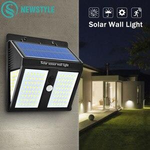 146 LED Outdoor LED Solar Ligh