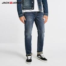 JackJones Winter Mens Cotton Warm Comfortable Jeans Menswear 218432514