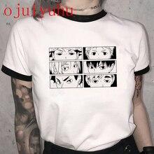 Японская аниме Oya Haikyuu футболка мужские летние топы Kuroo мультяшная футболка Karasuno Kawaii Fly High Graphic Tees Men