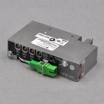 MOTOPOLA ASSY.XMTR.MBN-100.MDL / EIFPT 1310nm transmitter 5mW herz mdl 3 page 1