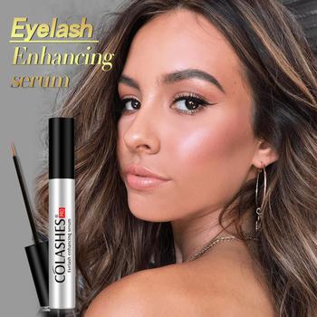 Kuracje na porost rzęs makijaż odżywka do rzęs dłuższe grubsze rzęsy ochrona oczu odżywka do rzęs dłużej tanie i dobre opinie Curling Wydłużenie Pożywne Krem nawilżający 3 5ml W pełnym rozmiarze jmy04 Chiny Zabiegi wzrostu rzęs 20160394 Eyelash Enhancer Eyelash Serum for Eyelash Growth