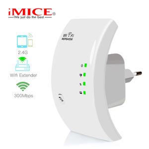 Repeater Wifi Booster Extender Wifi-Amplifier 300mbps Long-Signal-Range 1 Wireless