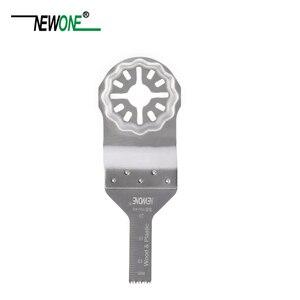 Image 2 - Newone 66個starlock刃の振動ツールはセットフィットのためのマルチツールカット木材プラスチックポリッシュセラミックタイル削除汚れ