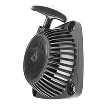 Brand New Recoil Starter Cover Fits For DogGX-31 (1.5 Hp-31cc) GX-22 (1 Hp-22cc) FG100 31CC 22CC recoil starter pulley nylon fits kama kipor