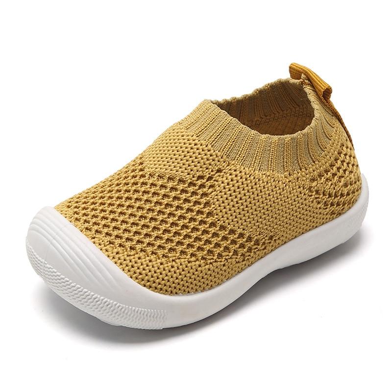 Mesh Comfort Breathable Sport Sneaker 6