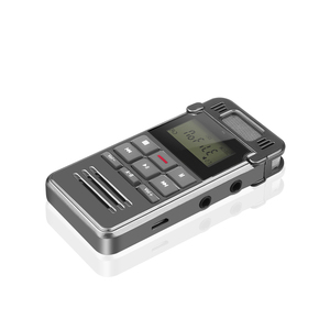Image 4 - Kebidumei Digital Voice Recorder USB Audio Opname Dictaphone MP3 Speler LED Display Activated 8GB Geheugen Ruisonderdrukking