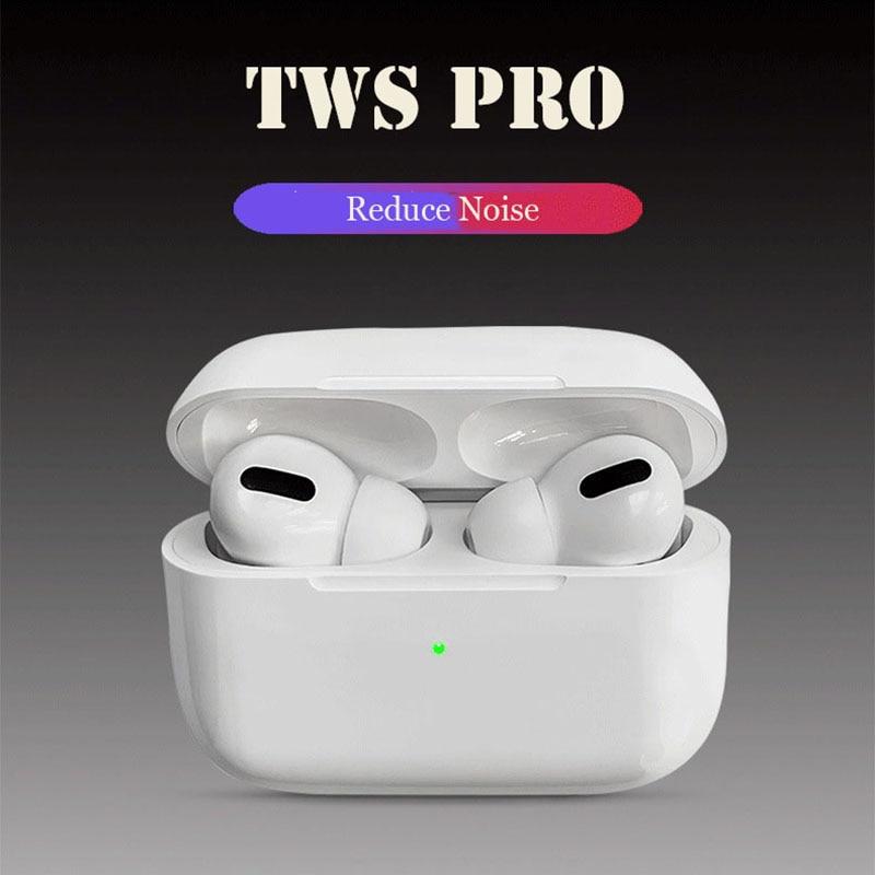 TWS Pro Earphones Air Pro 3 Earphone Bluetooth Support NFC Earphones Earphone Voice Control Headset Bluetooth Earphones