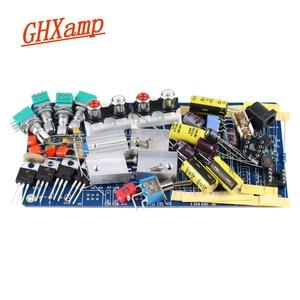 Image 2 - GHXAMP Kits Vorverstärker Ton audio board NE5532 Preamp HIFI Pre amp Baord Höhen, MID, bass Volumen Control Filter Schaltung