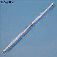 Nieuwe 5 Lampen Led Backlight Strip Voor Lg 32LH602D 32LH602U 32LJ600B 32LW300C 32LX300C 32MB17HB Bars Kit Televisie Led Bands Array