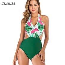2019 One Piece Swimming Suit Swimsuit Women Cross Backless Monokini Bodysuit Push Up Bathing Suits Beach Wear Maillot De Bain цена