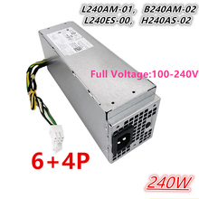 PSU Power-Supply Dell New for 3050/3060/3650/.. H240es-02/L240am-02/B240nm-00/.. Original