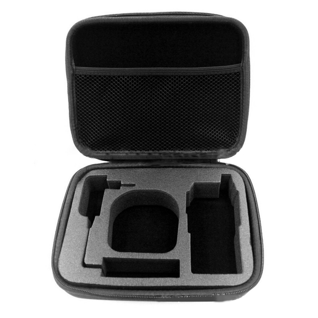 Handbag Storage Bag Portable Walkie Talkie Radio Hand Carring Case Bag For Baofeng UV-82 UV-82HP UV-82L Series Carry Case Bags