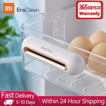 Xiaomi Eraclean Refrigerator Deodorizing Disinfection Machine Food Preservation Purification And Sterilization USB Charging 1