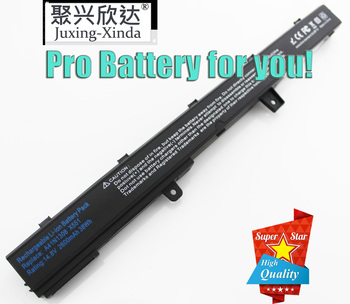 Laptop Battery A41N1308 A31N1319 0B110-00250100 X551M For Asus X451 X551 X451C X451CA X551C X551CA Series